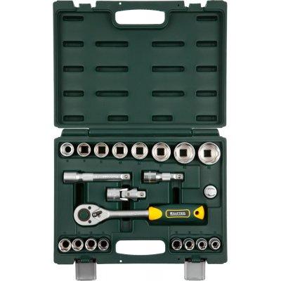 KRAFTOOL Expert 21 универсальный набор инструмента 21 предм.