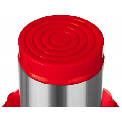 STAYER RED FORCE 25т 240-375мм домкрат бутылочный гидравлический