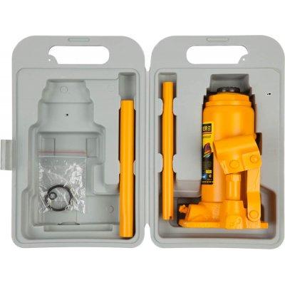STAYER 8т 200-385мм домкрат бутылочный гидравлический в кейсе, PROFESSIONAL